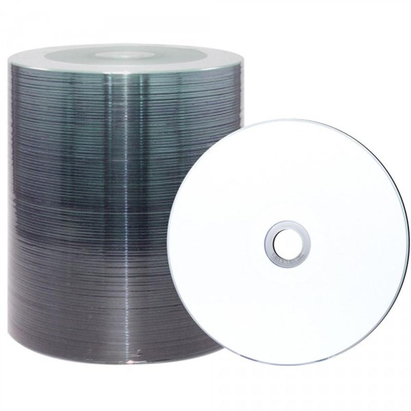 Mirex DVD+R 4.7Gb 16x *Printable*