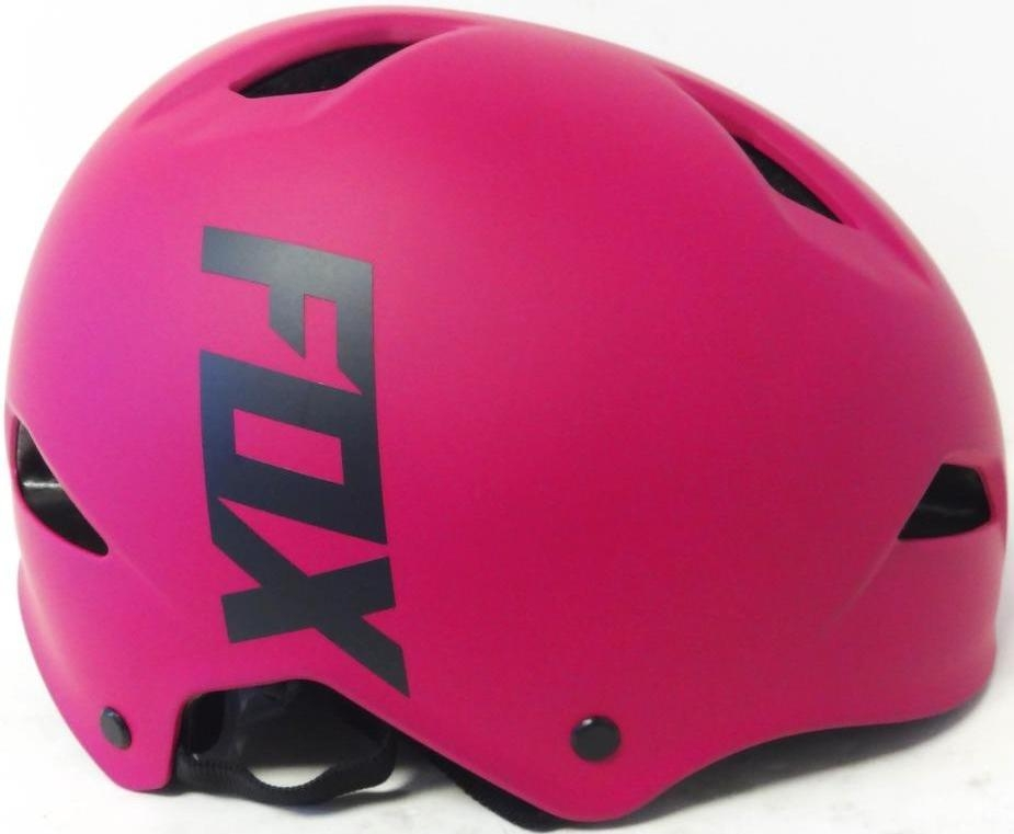 шлем 20184-170 Fox L Flight Sport Helmet розовый