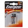 LR03 батарейка 2BL Alkaline Maximum Energizer